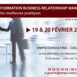 Business Relationship Manager, les meilleures pratiques