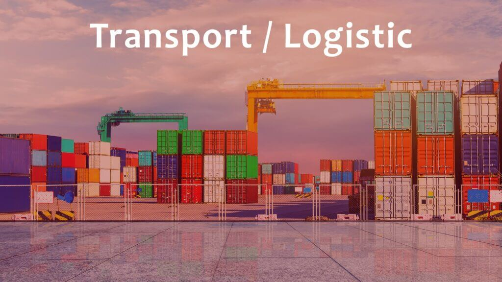 Transport / Logistique